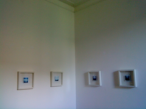 Liz Miller Photo Exhibition at Monument House Concert Series in Utrecht, Netherlands