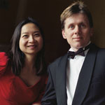 Robert Bekkers and Anne Ku