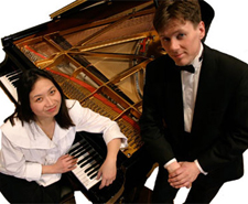 Robert Bekkers and Anne Ku, Amsterdam 2004